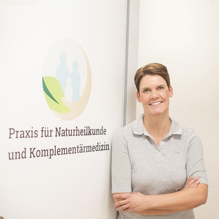 Heidi Volbers, Heilpraktikerin und Kinderheilpraktikerin aus Lingen · Über mich
